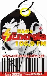 RÁDIO ENERGIA FM